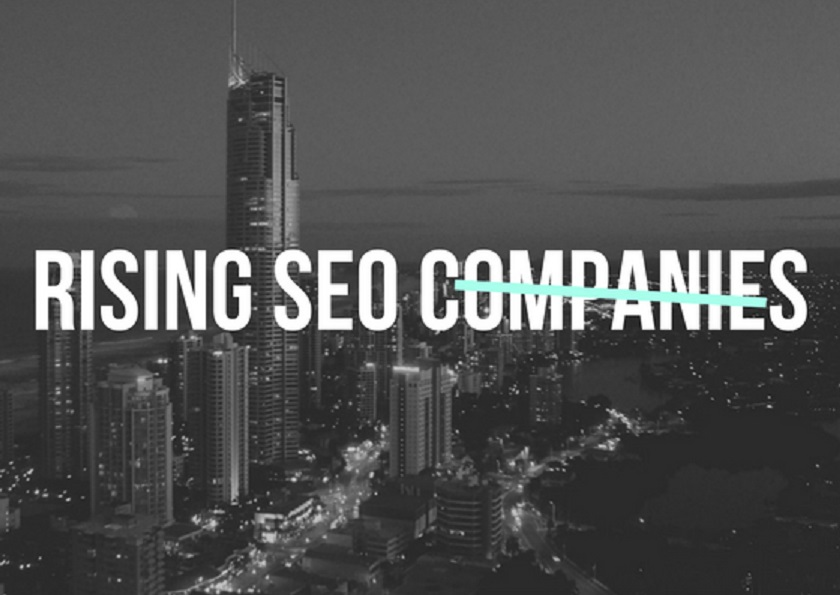 Rising SEO Companies