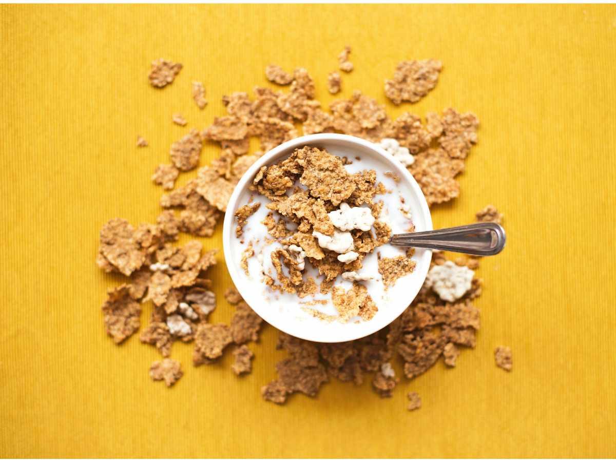 Sweetened Breakfast Cereals