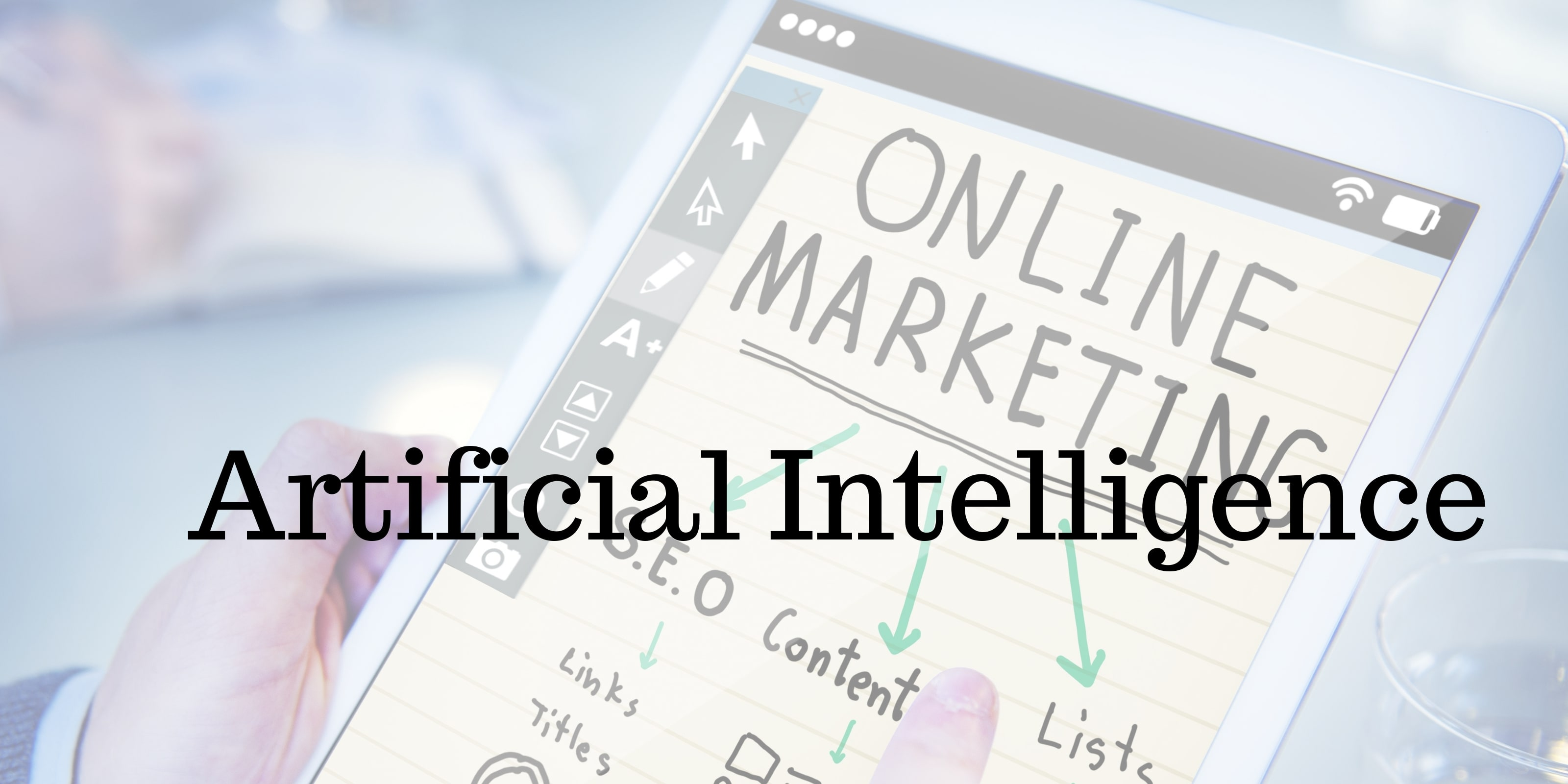 Artificial Intelligence and Digital Marketing