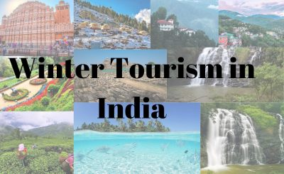 Winter Tourist Destinations India
