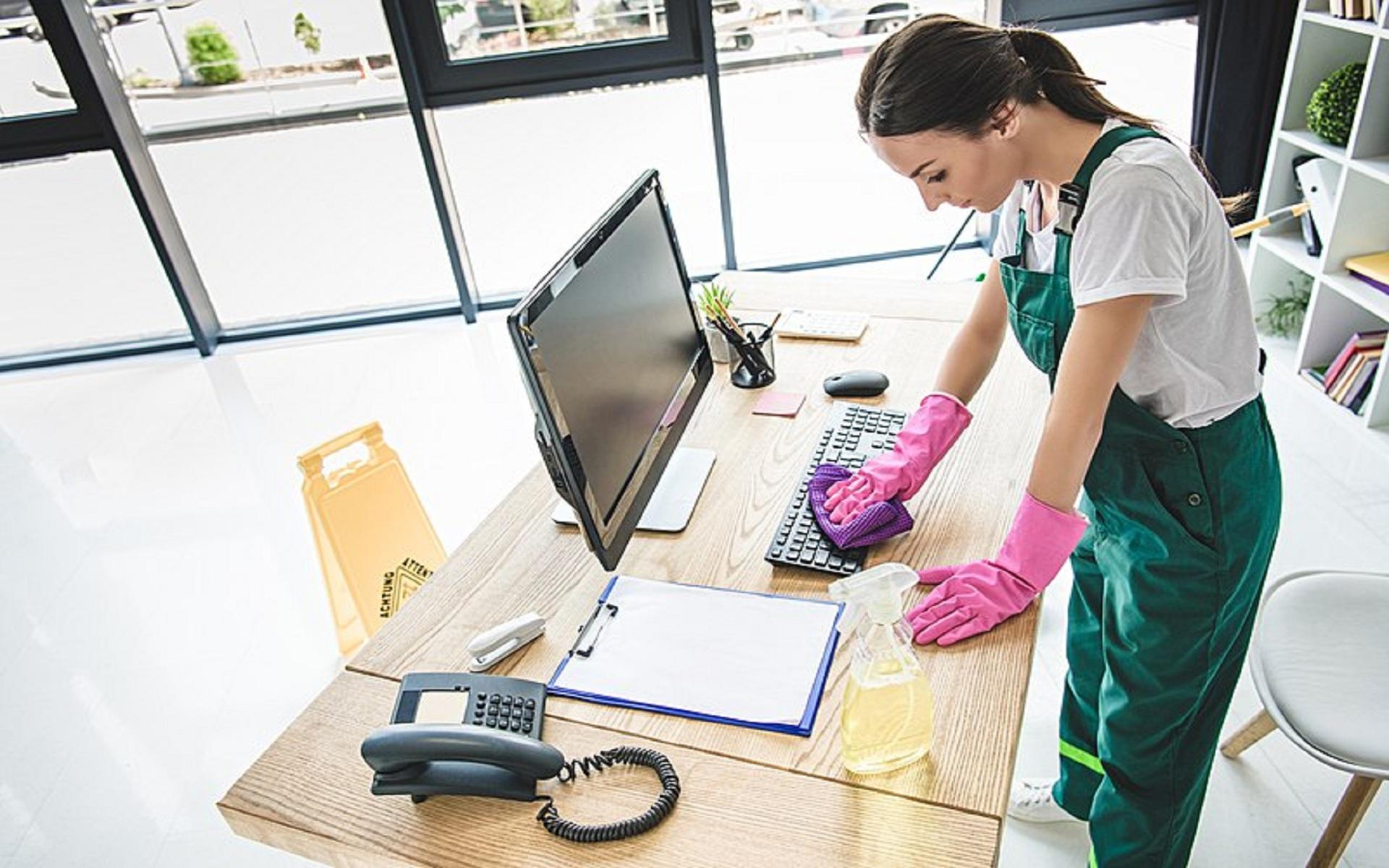 Office Cleaning Keysborough
