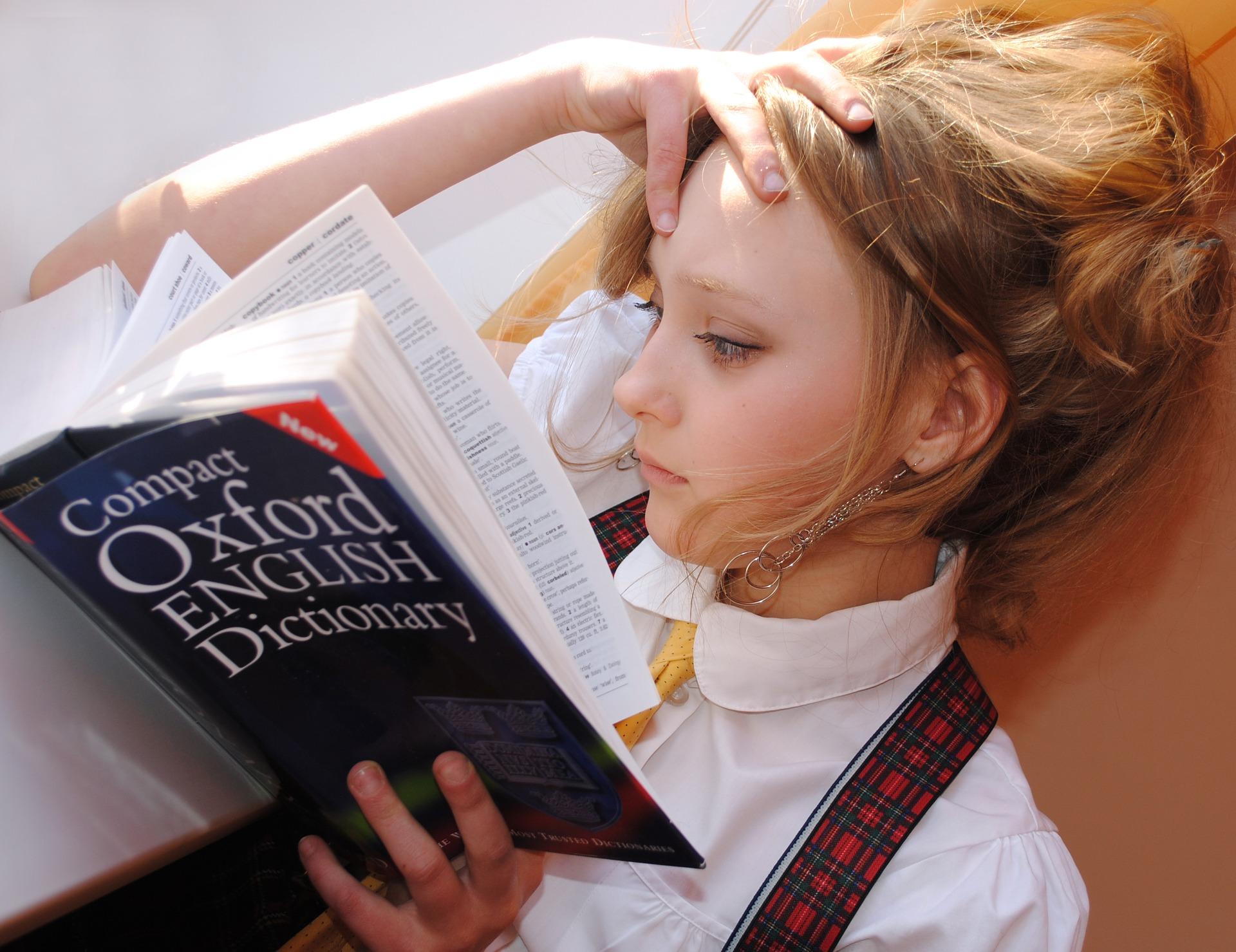 English Enrichment Program