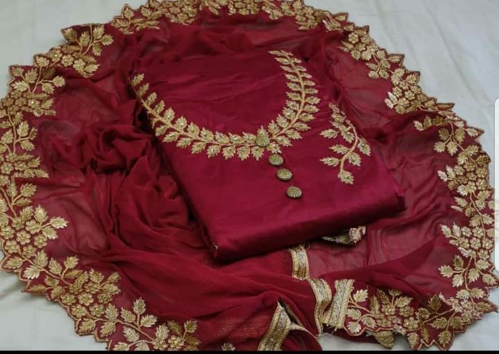 Premium Quality Fabric