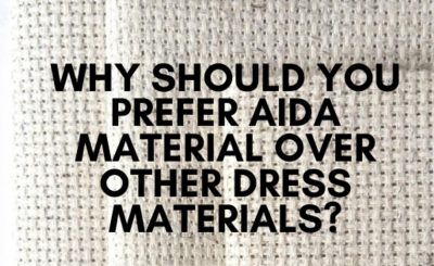Aida Material