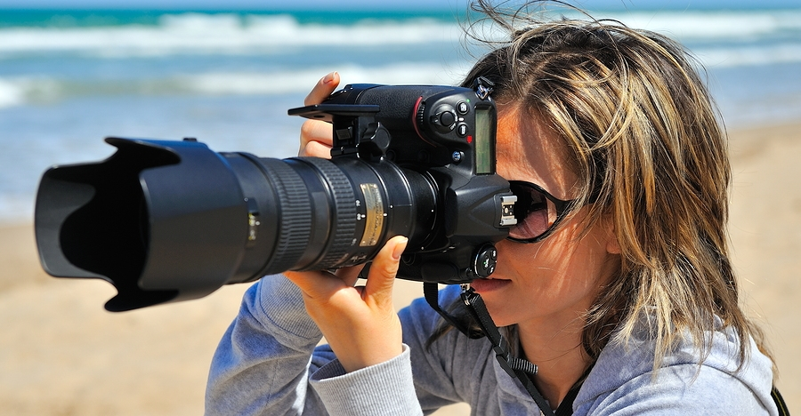How to Hire a Pro Photographer in 2020 - Global Magzine