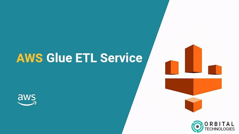 AWS Glue ETL Services