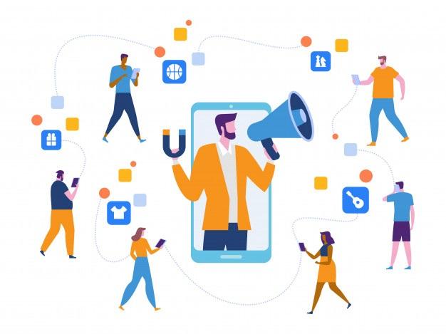 digital marketing task