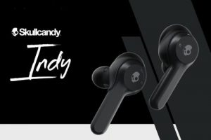 skullcandy indy true