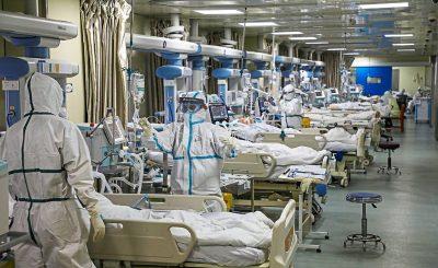 Covid 19 nayati healthcare