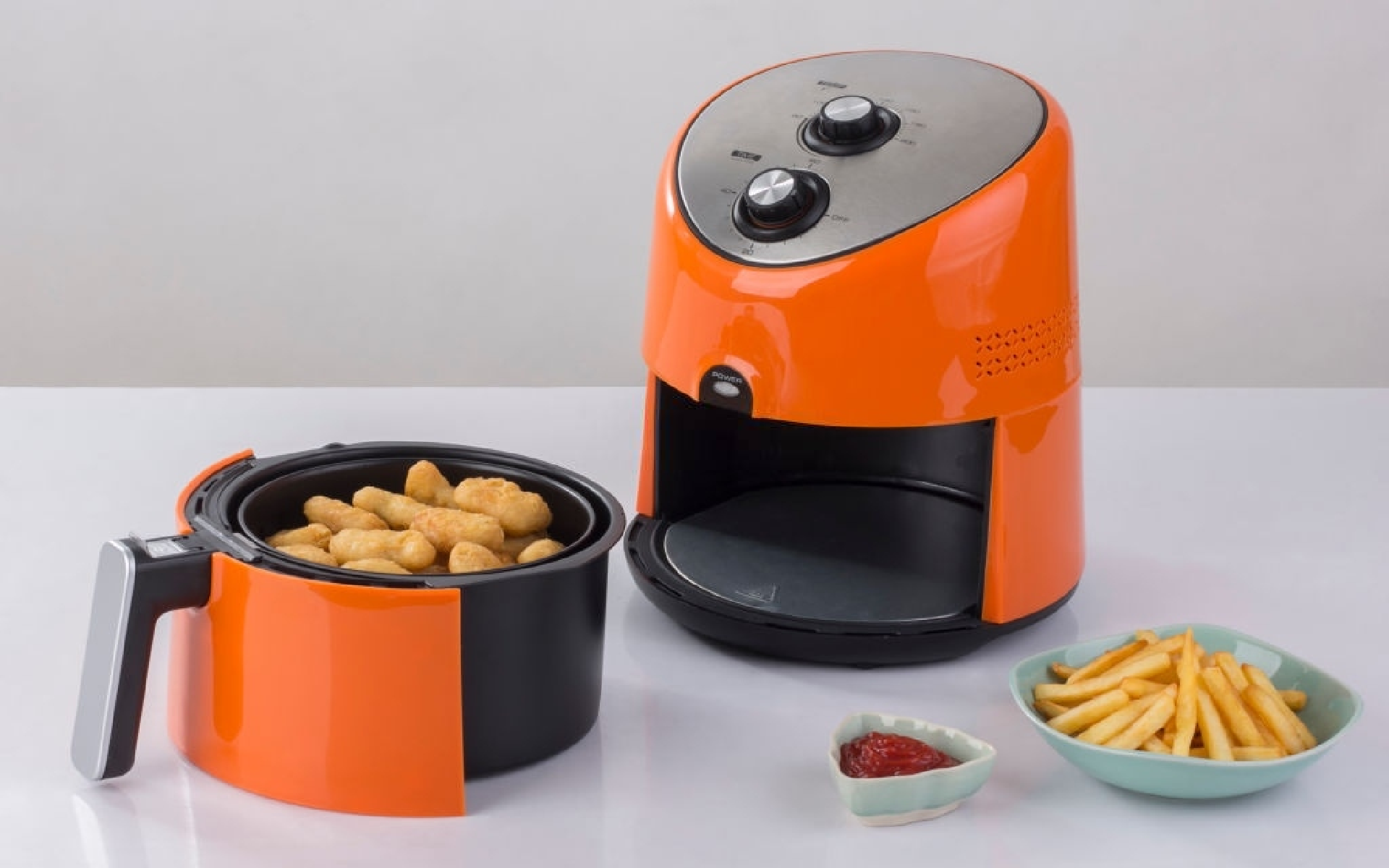 How To Choose The Best Fryer Without Oil