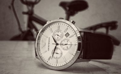 Top 5 Watches Brands in Pakistan