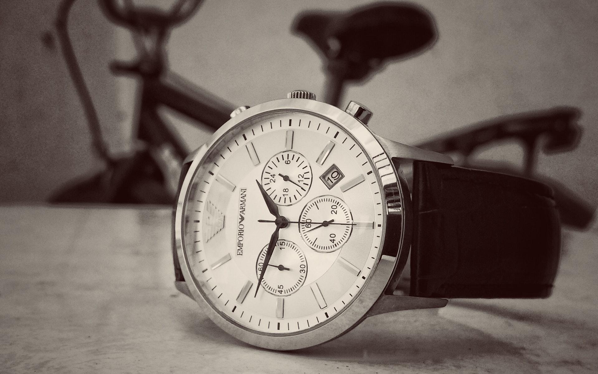 Top 5 Watches Brands in Pakistan