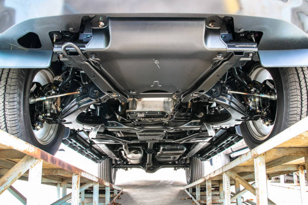 The function of the Exhaust system