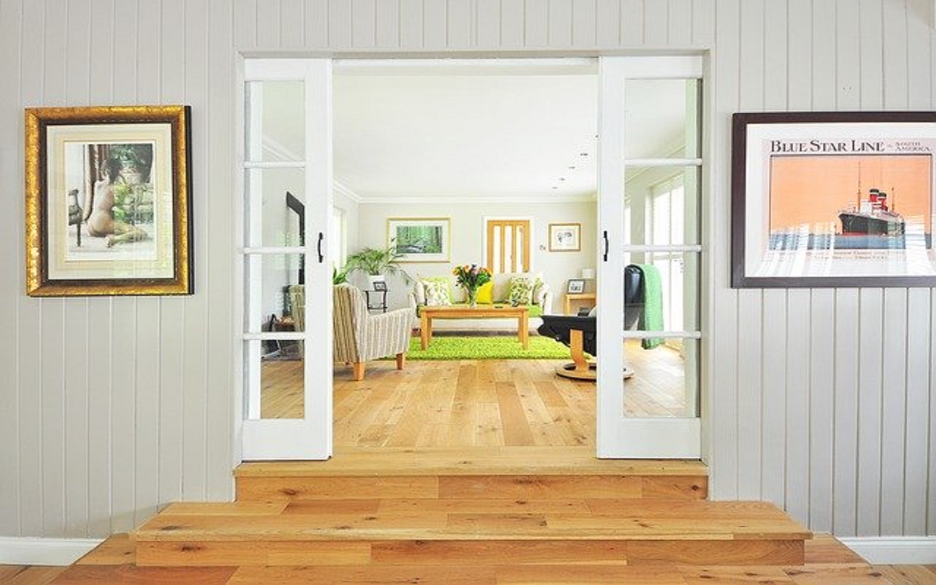 Smart ways to instantly add value to your house