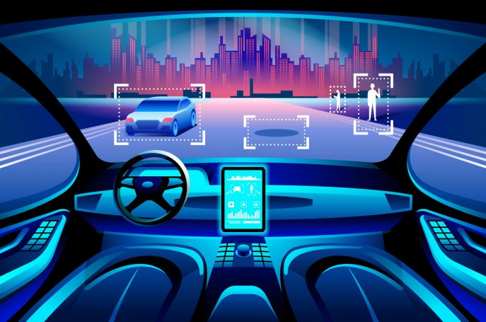 Autonomous Vehicles Market Size