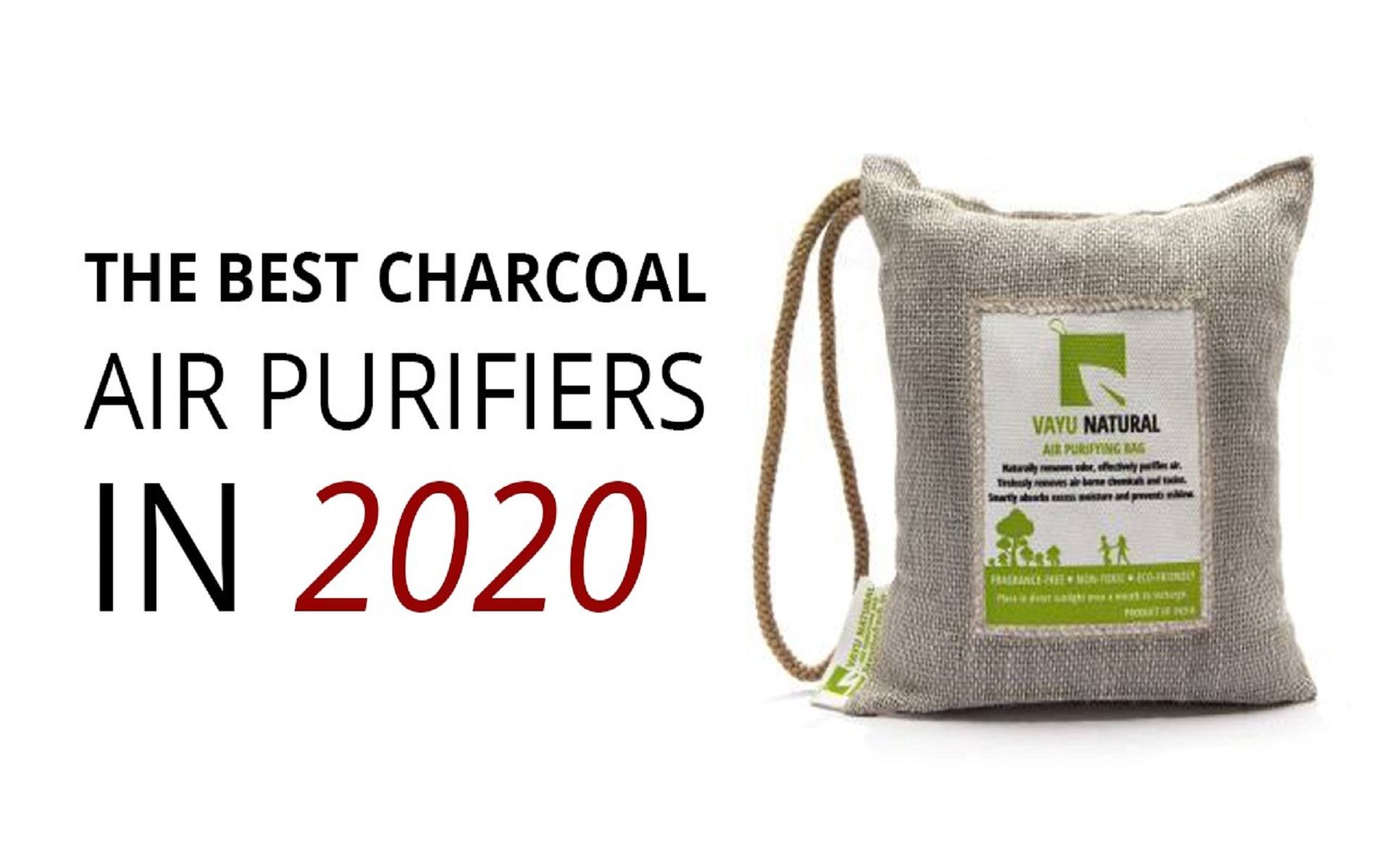 Charcoal Air Purifiers
