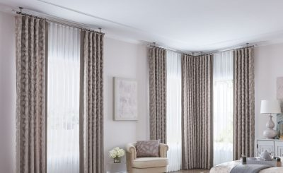 Curtains and Drapes for Windows