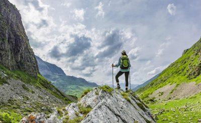 trekking tips