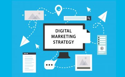 DIGITAL MARKETING STRATEGY THAT MARKETERS MUST ADAPT