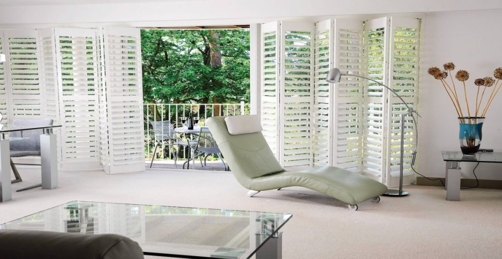 Roller blind shutters Are Sticking Or Stuck.