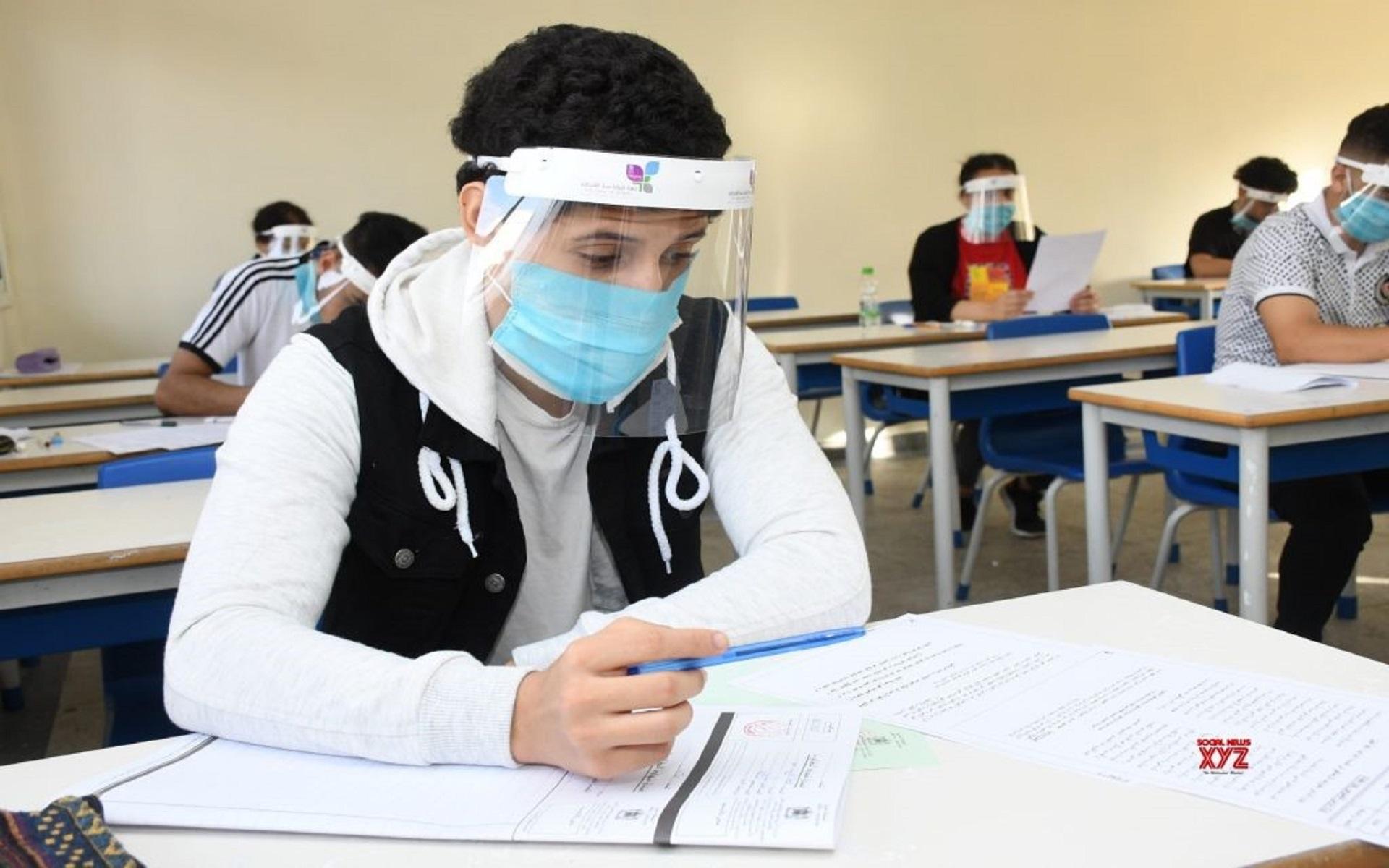 scenario of exams