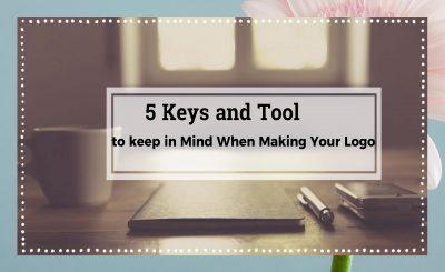 5 Keys and Tool