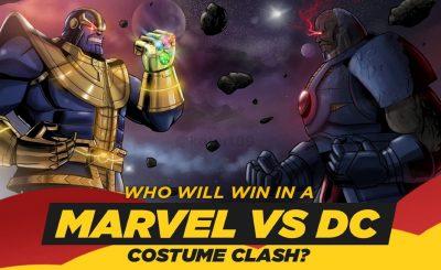 Costume Clash
