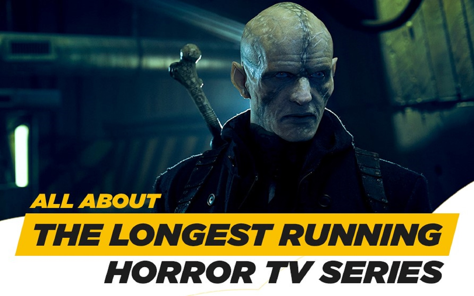 Horror TV Series
