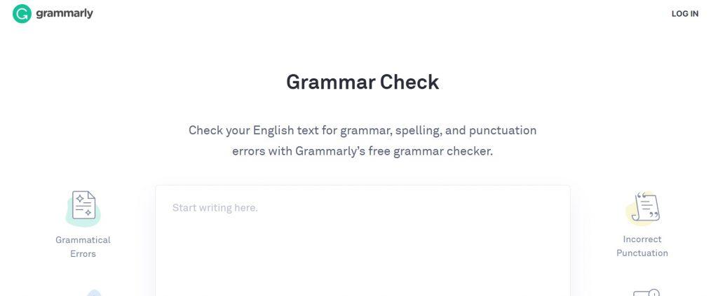 grammarrly