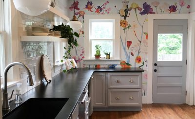 Kitchen Redesigning