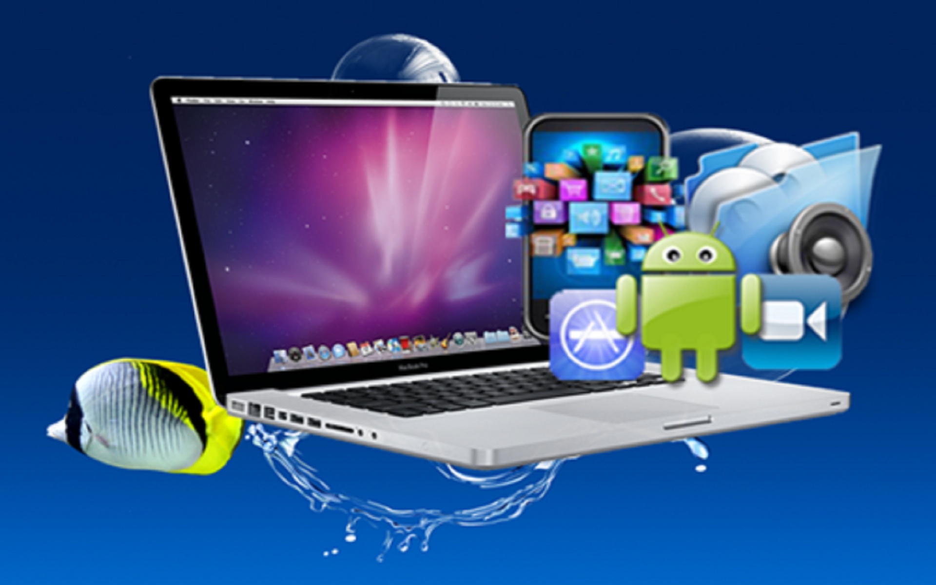 Data Recovery App