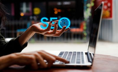 Improve Website SEO