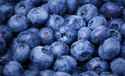 Blueberries Benefits