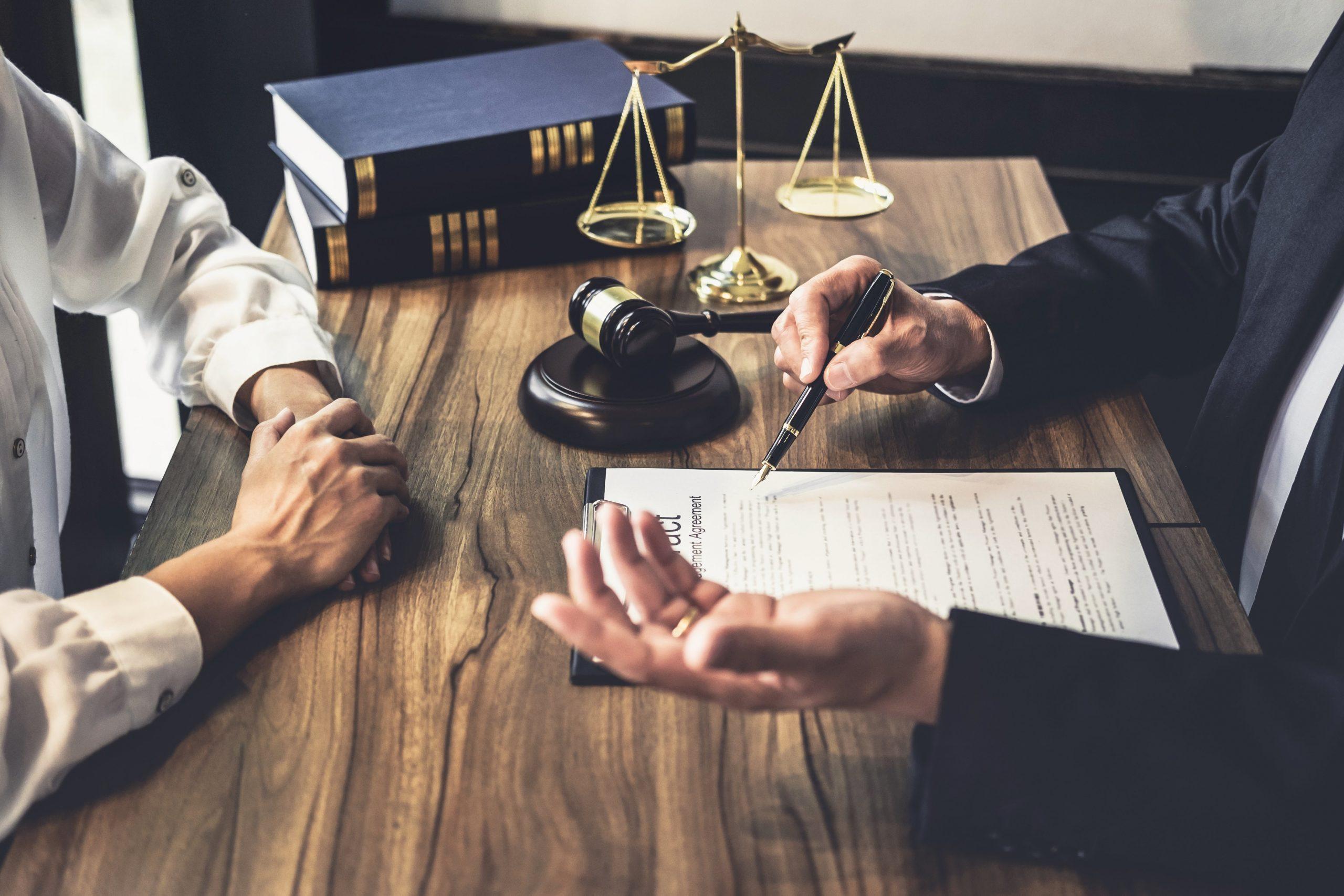 Estate Planning Attorney -Compton Law P.C.