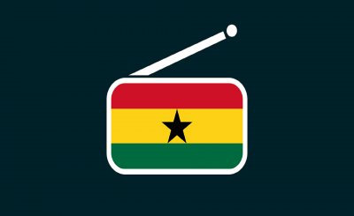 Radio stations in Ghana