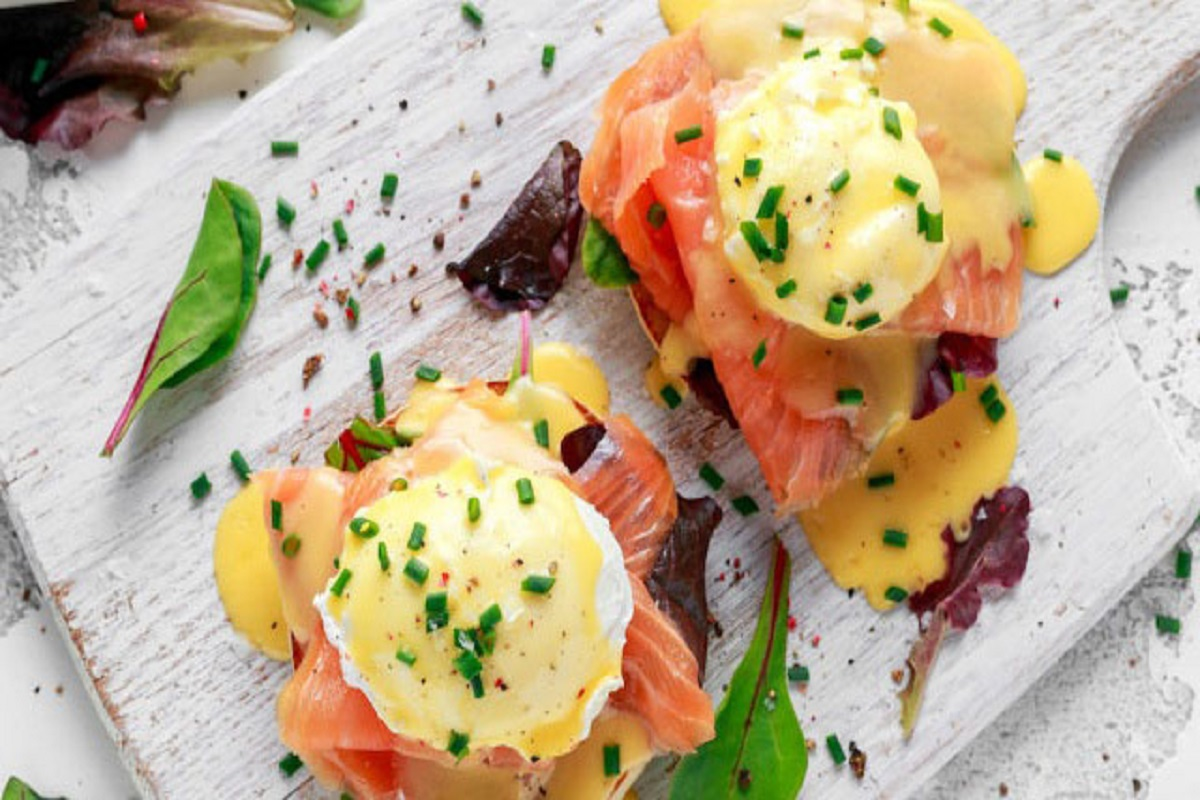 Smoked-Salmon-Benedicts