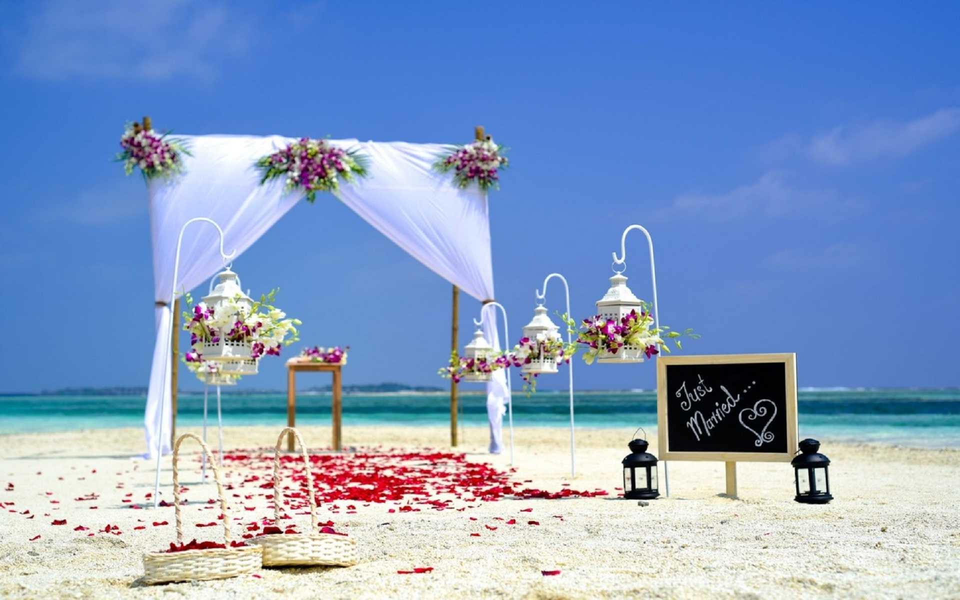 Theme-Based Wedding