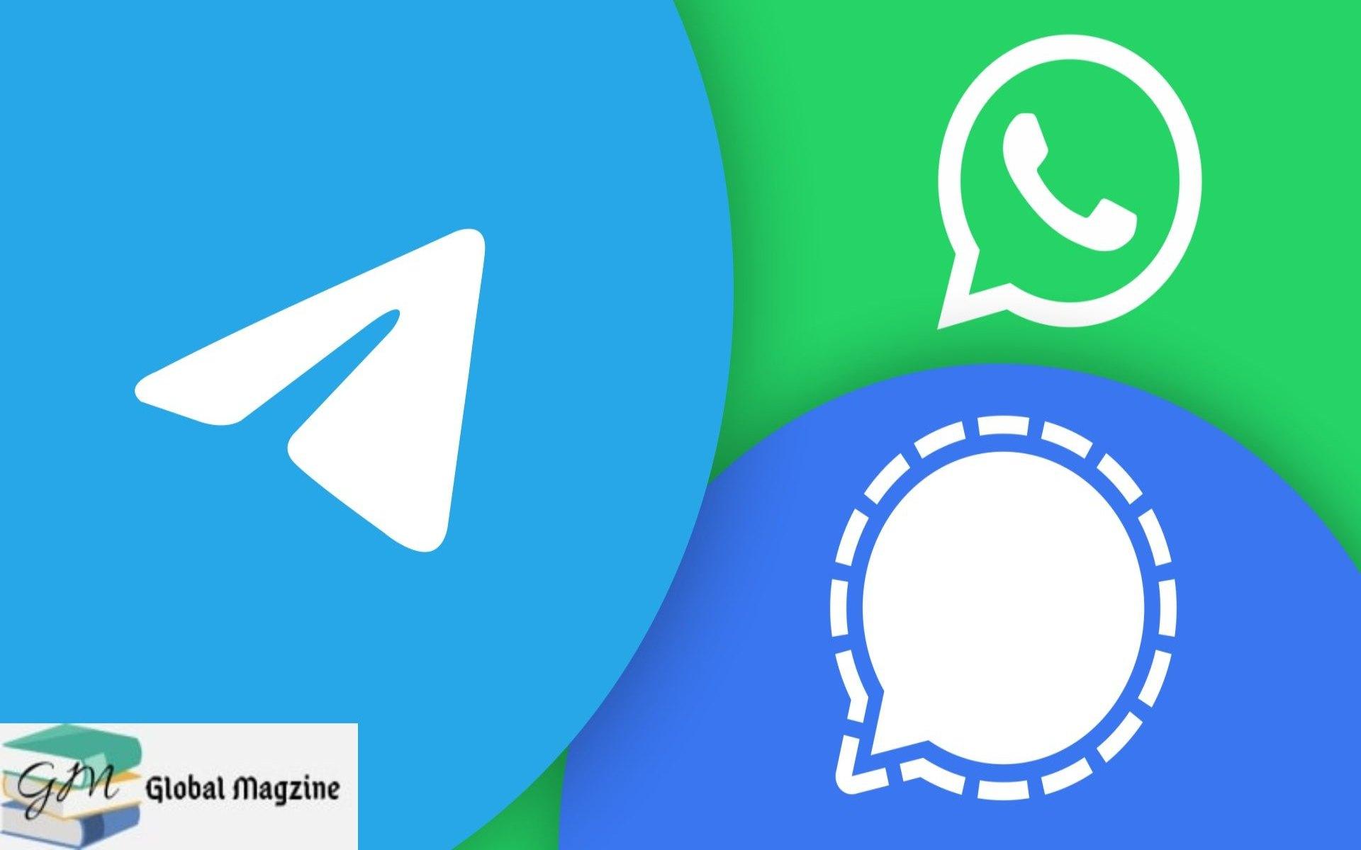 WhatsApp vs Signal vs Telegram (1)