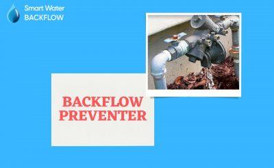 Backflow