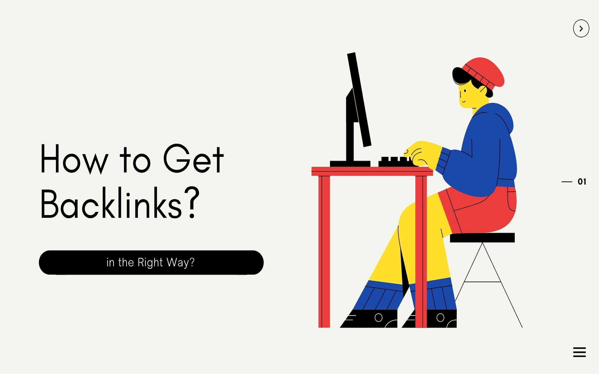 How to Get Backlinks and Rank High in Search Engines