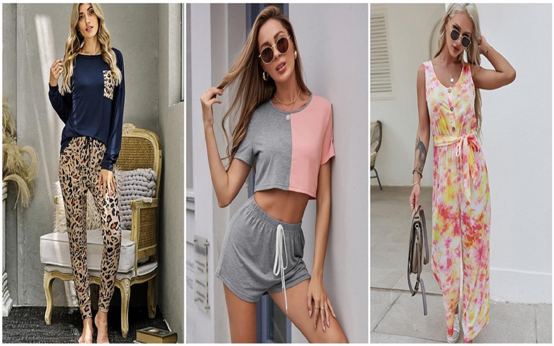 Loungewear Fashion