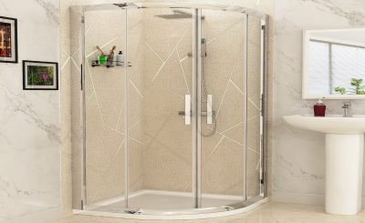 shower enclosure door