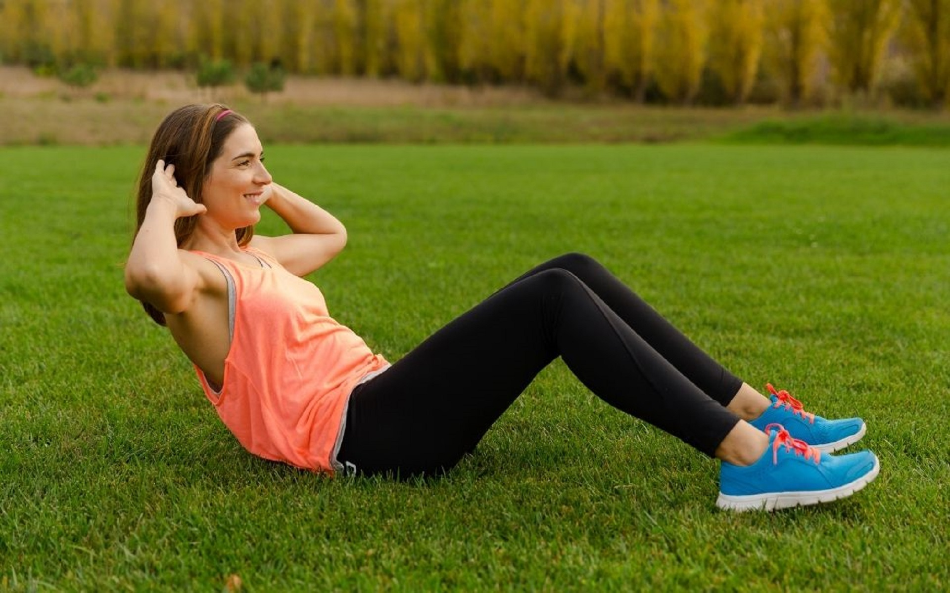Top 5 healthy lifestyle tactics for young adults