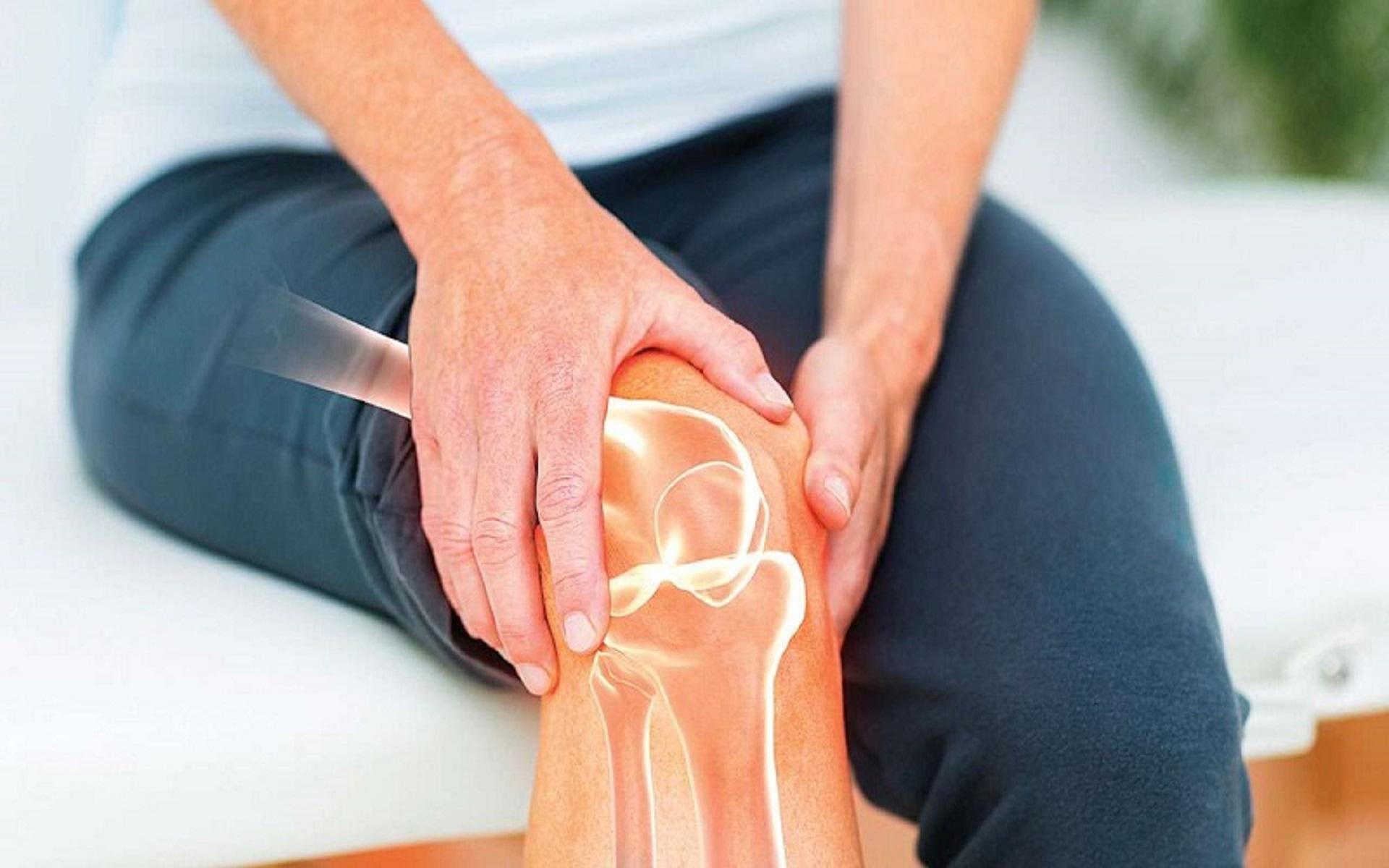 Knee Replacement in Jaipur