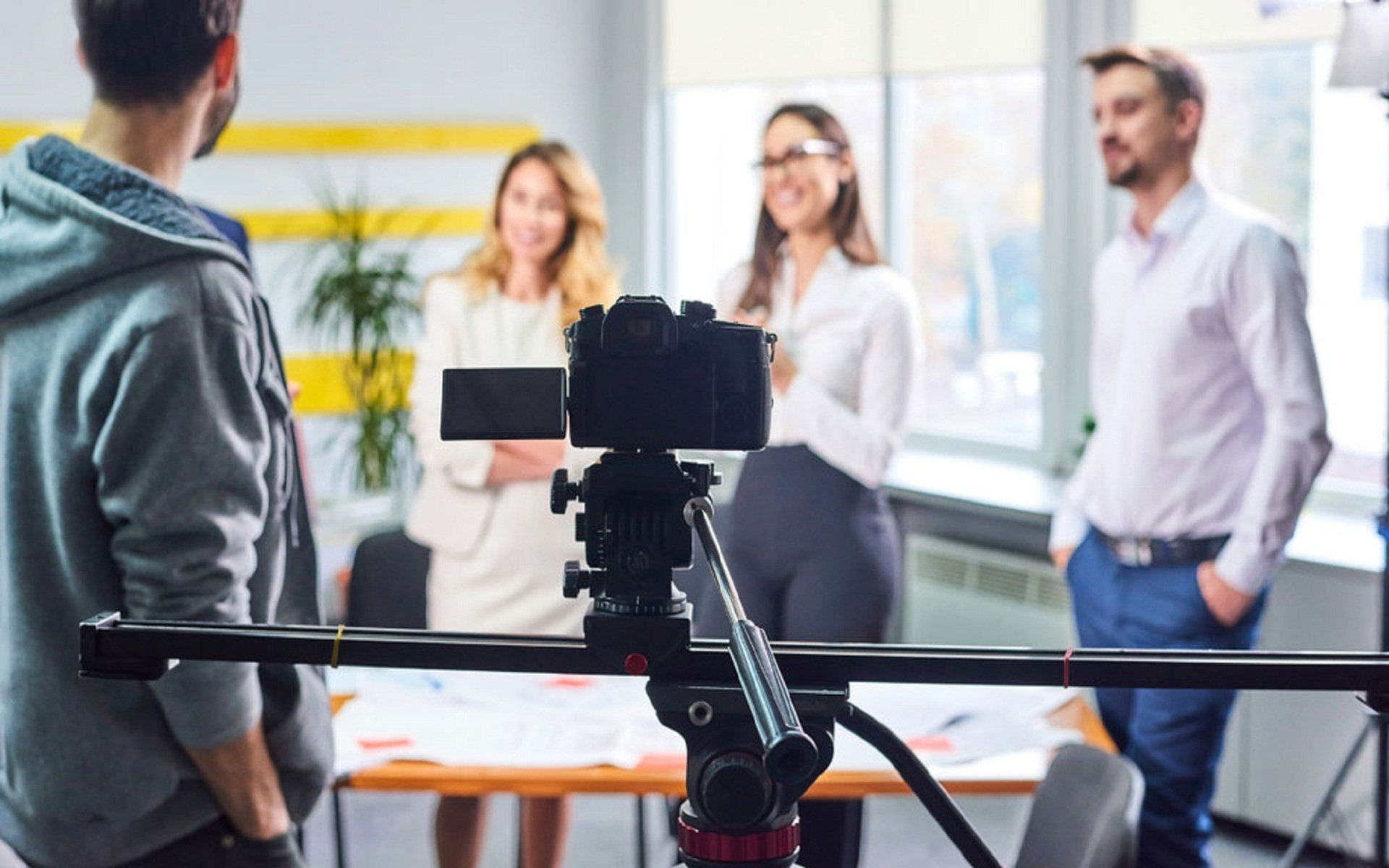 video production services in india